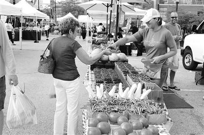 国外农产品流通模式对我国的启 - 平阴玫瑰甲天下 - 我心永恒博客乐园 平阴玫瑰甲天下
